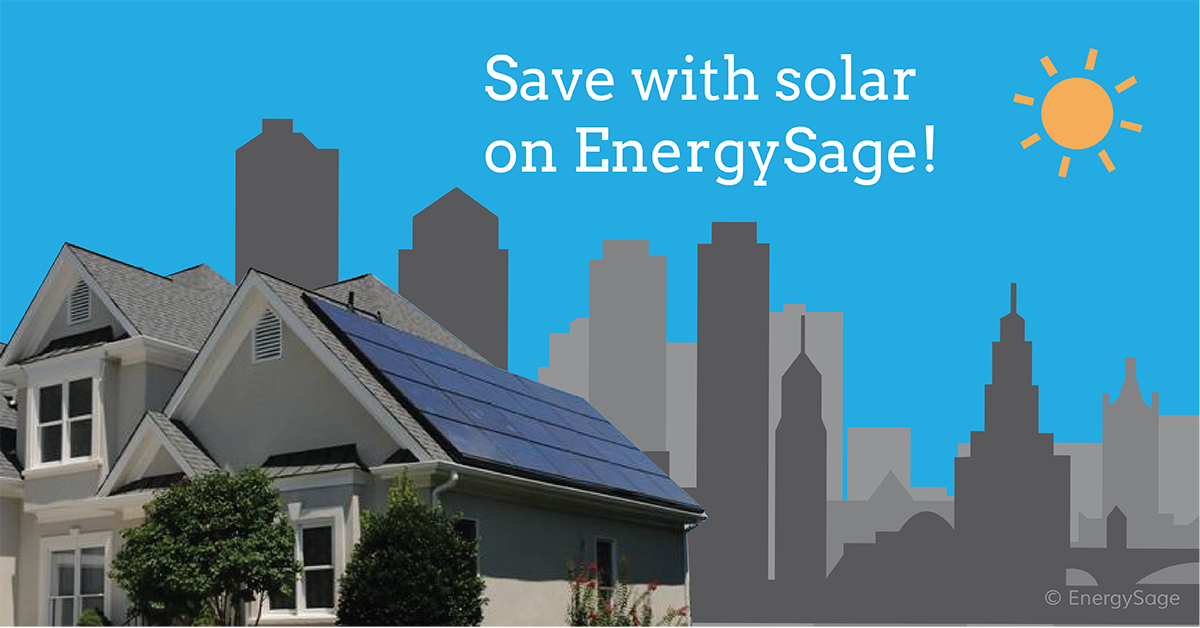 go solar Momentum solar will help walk you through the process and ensure you don't leave any potential savings on the table learn why you should go solar today.